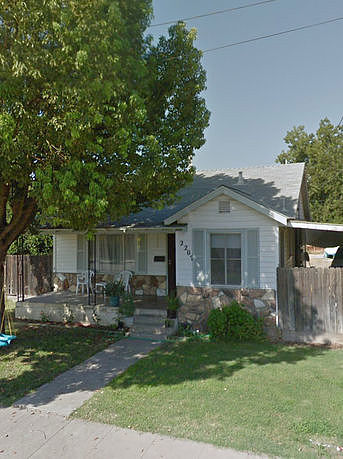 Image of rent to own home in Selma, CA