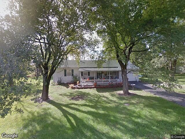 Image of rent to own home in Drexel, MO