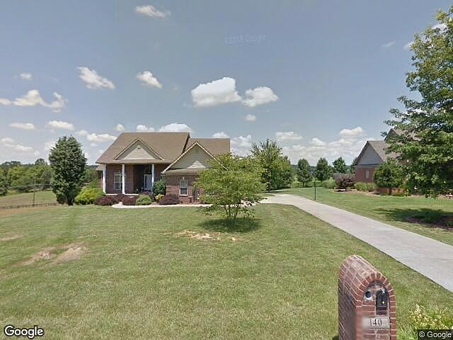 Image of rent to own home in Glasgow, KY