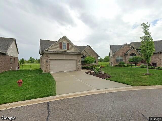 Image of rent to own home in Livonia, MI