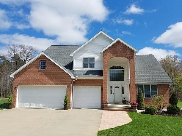 Image of rent to own home in St. Marys, PA