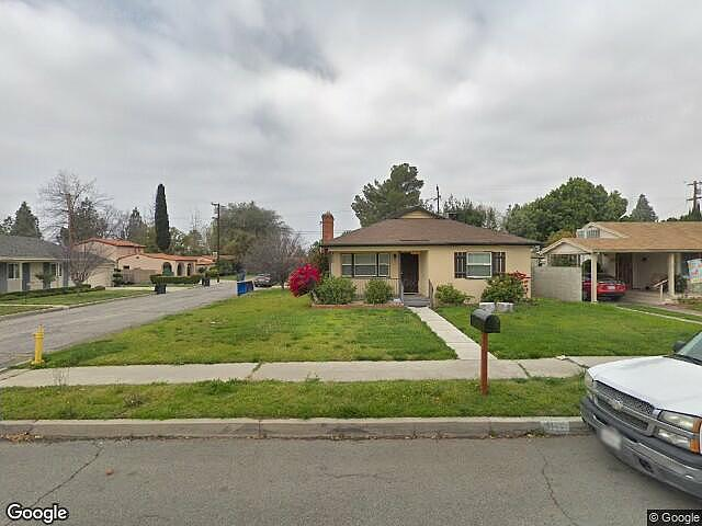 Image of rent to own home in San Bernardino, CA