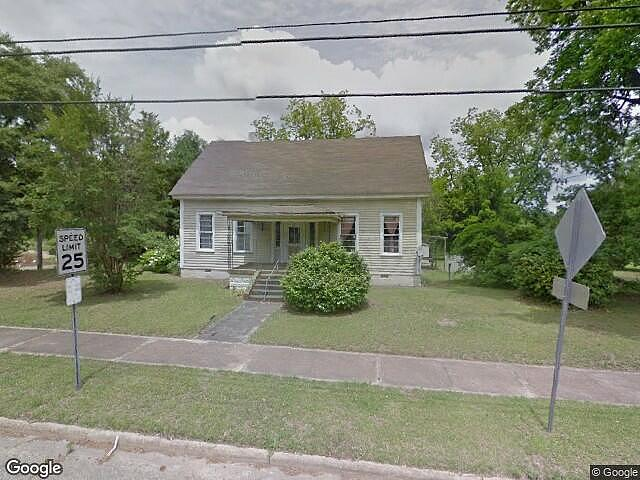 Image of rent to own home in Lumpkin, GA