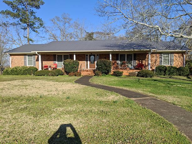 Image of rent to own home in Lineville, AL
