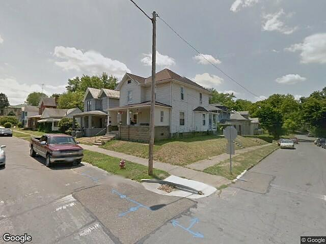 Image of rent to own home in Cambridge, OH