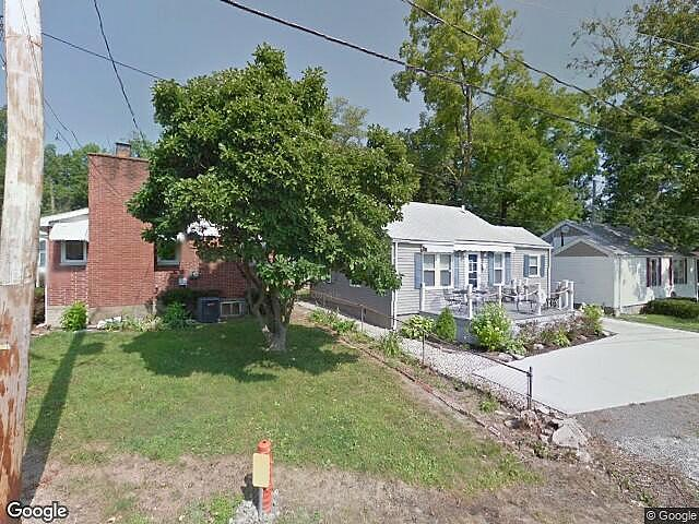 Image of rent to own home in Huntsville, OH