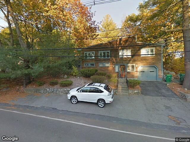 Image of rent to own home in Westwood, MA