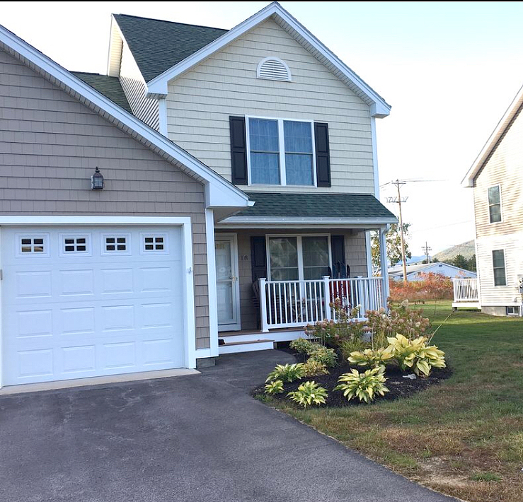 Image of rent to own home in Conway, NH