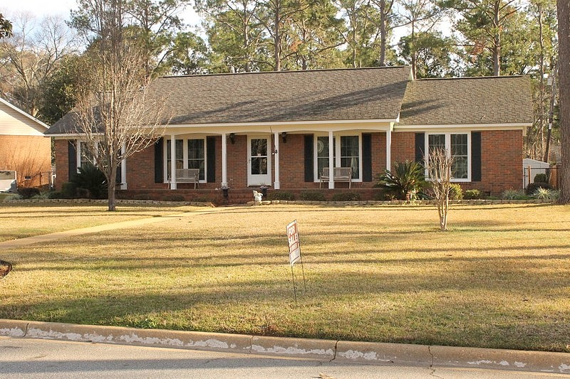 Image of rent to own home in Albany, GA