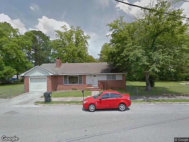 Image of rent to own home in Ray City, GA