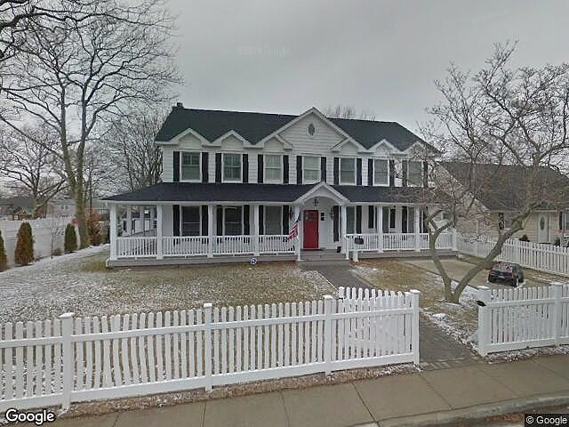 Image of rent to own home in Island Park, NY
