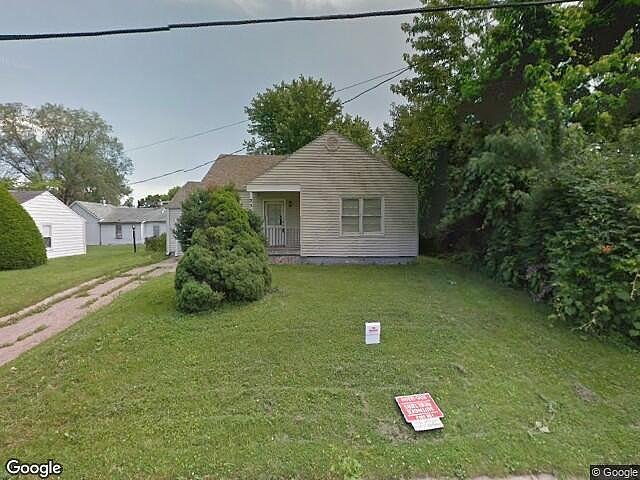 Image of rent to own home in Marshall, MO