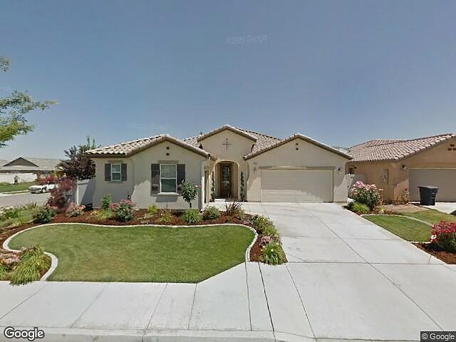 Image of rent to own home in Tehachapi, CA