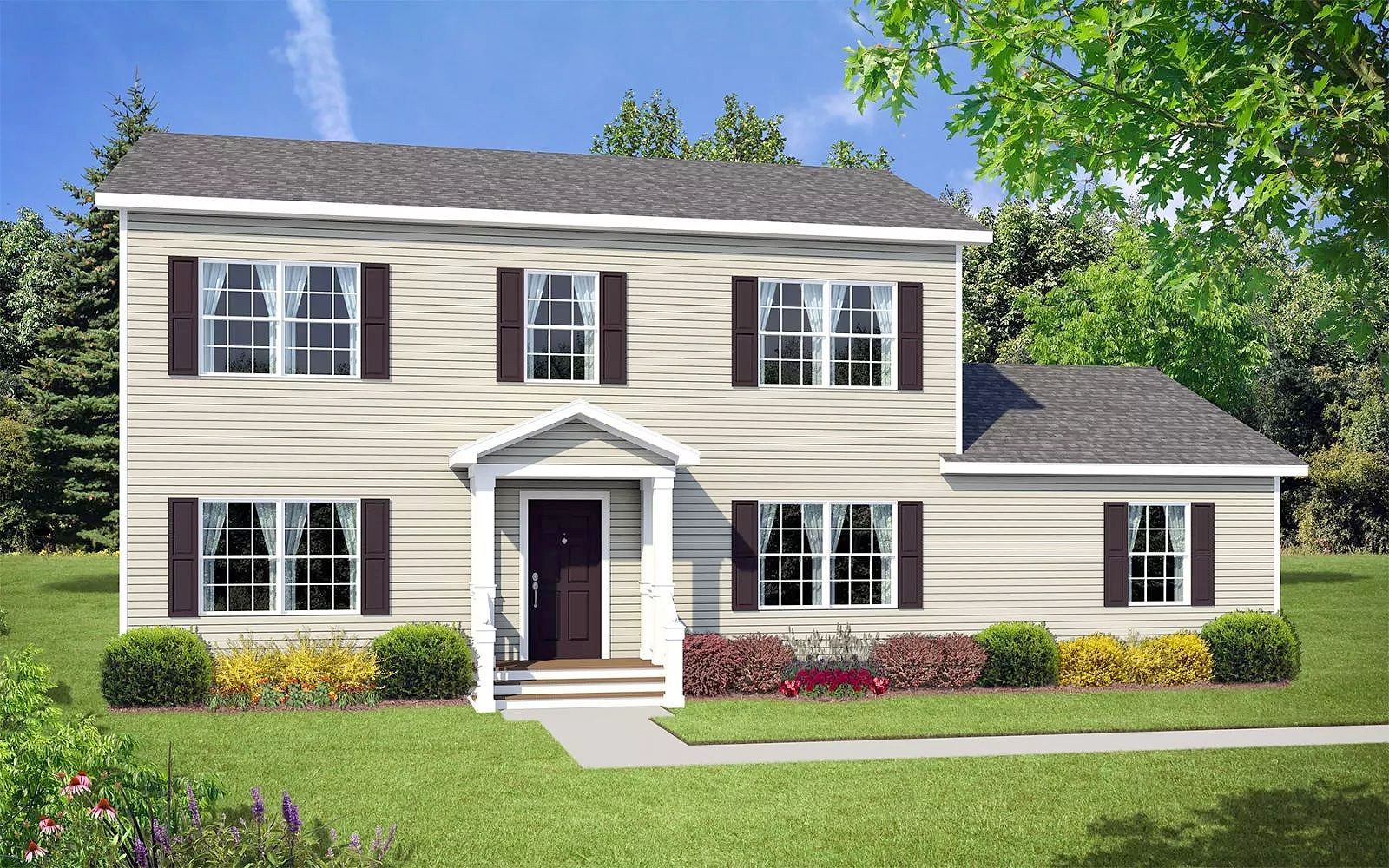 Image of rent to own home in Vernon, NJ