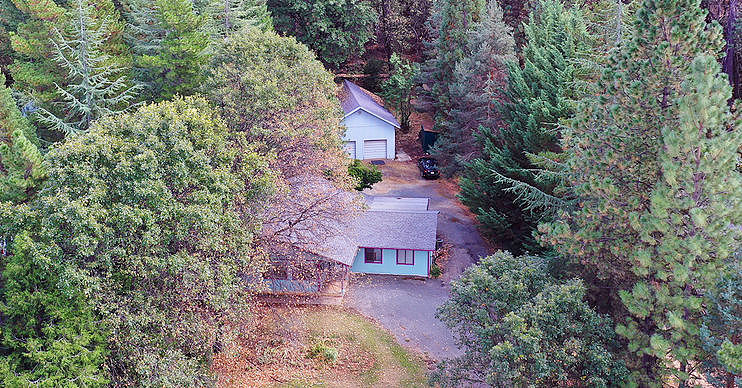Image of rent to own home in Colfax, CA