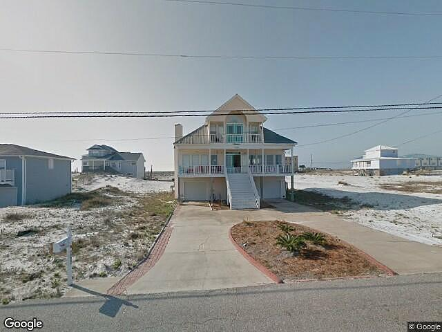 Image of rent to own home in Navarre, FL
