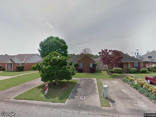 3 Bedrooms / 2 Bathrooms - Est. $667.00 / Month* for rent in Montgomery, AL