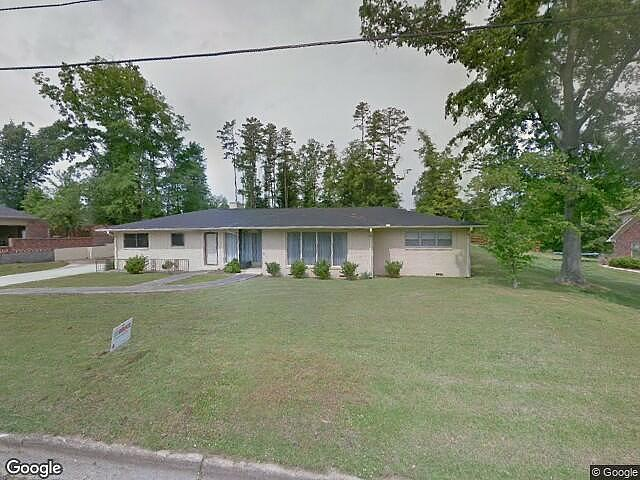 Image of rent to own home in Albertville, AL