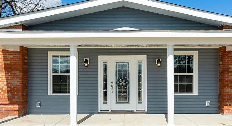 Image of rent to own home in Kirkwood, MO