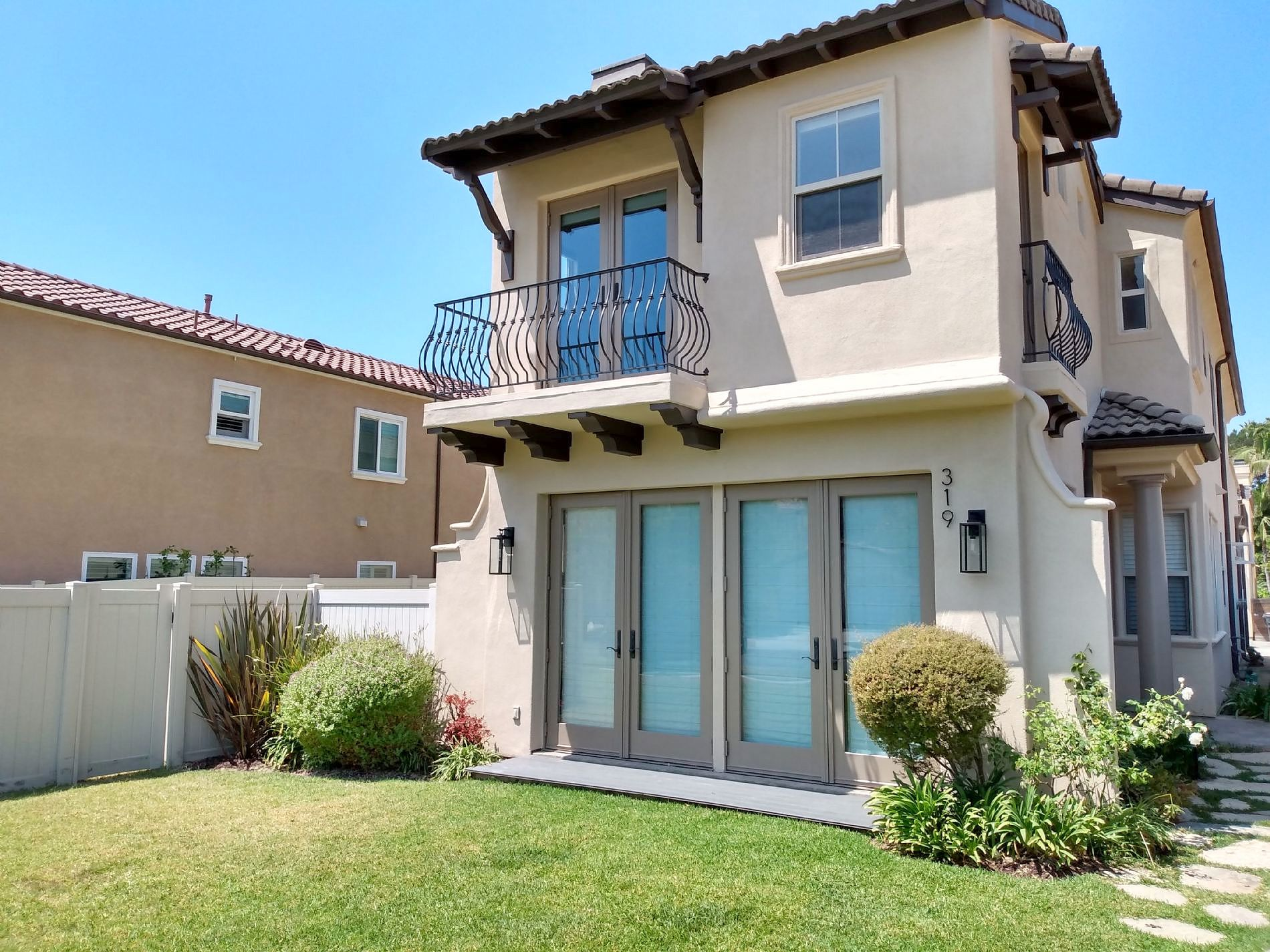 Image of rent to own home in Long Beach, CA