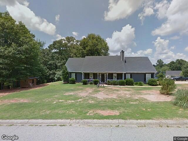 Image of rent to own home in Winder, GA