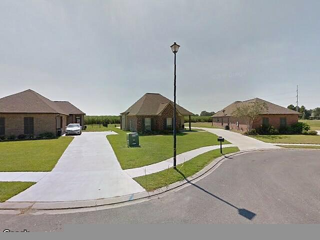 Image of rent to own home in Thibodaux, LA