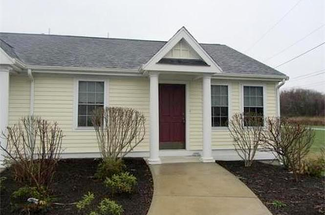 Image of rent to own home in Tiverton, RI