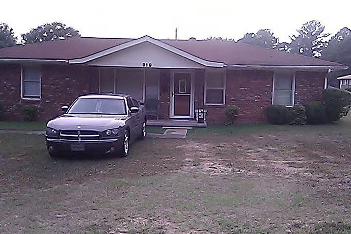 Image of rent to own home in Jackson, GA