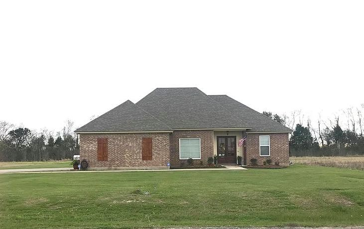 Image of rent to own home in Opelousas, LA
