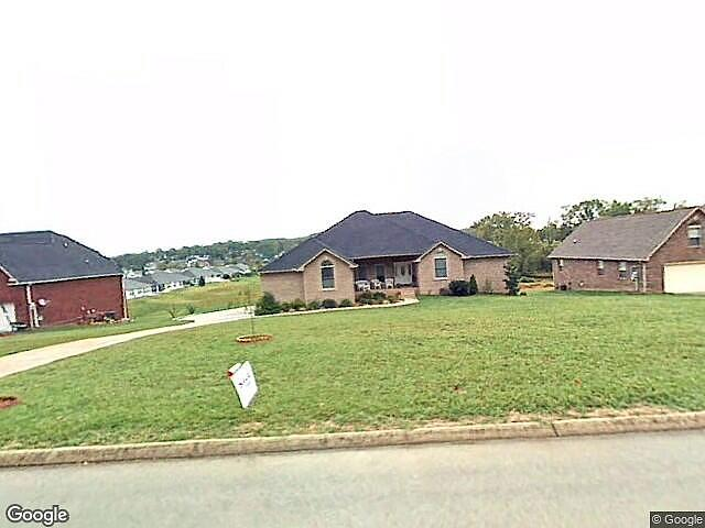 Image of rent to own home in Kingston, TN