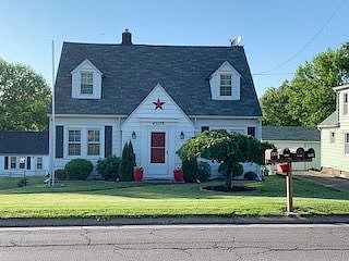 Image of rent to own home in Amherst, OH