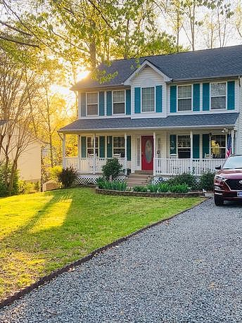 Image of rent to own home in Lusby, MD