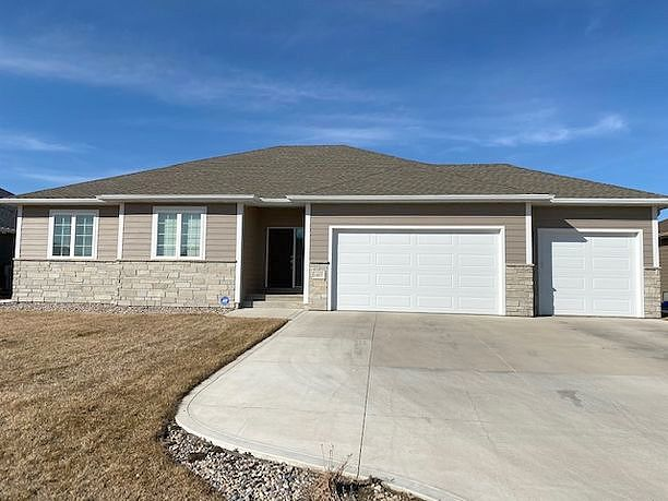Image of rent to own home in North Sioux City, SD