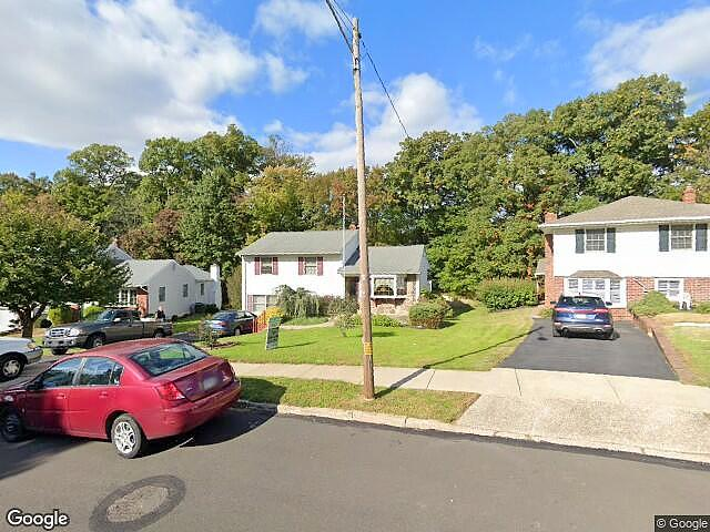 Image of rent to own home in Willow Grove, PA
