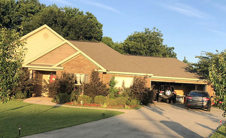 Image of rent to own home in Deatsville, AL