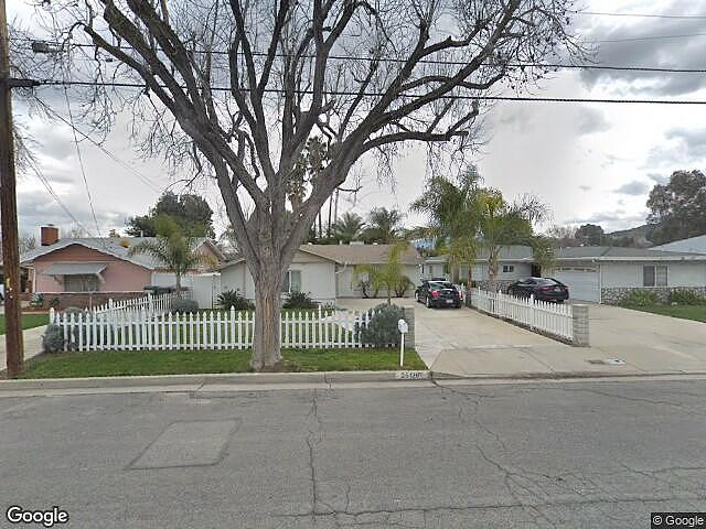 Image of rent to own home in Newhall, CA