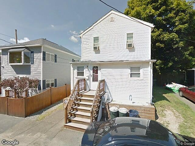 Image of rent to own home in Weymouth, MA