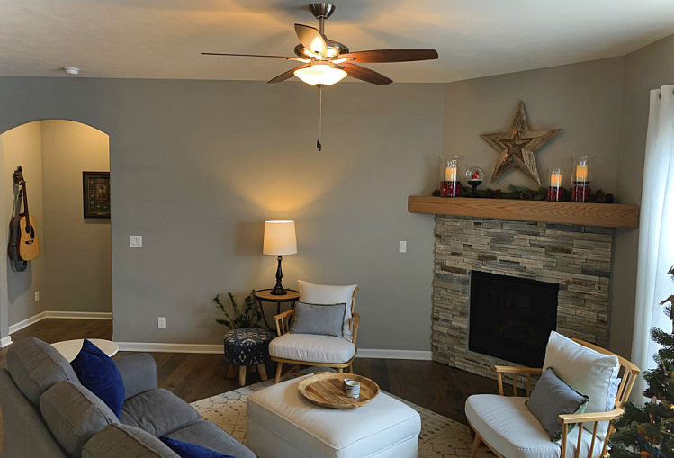 Image of rent to own home in Papillion, NE