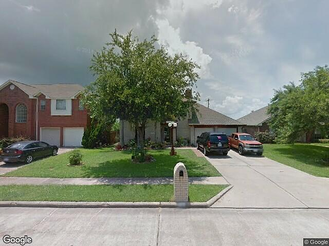Image of rent to own home in Texas City, TX