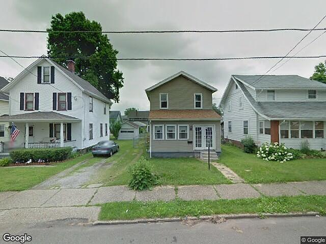 3 Bedrooms / 1 Bathrooms - Est. $434.00 / Month* for rent in Canton, OH