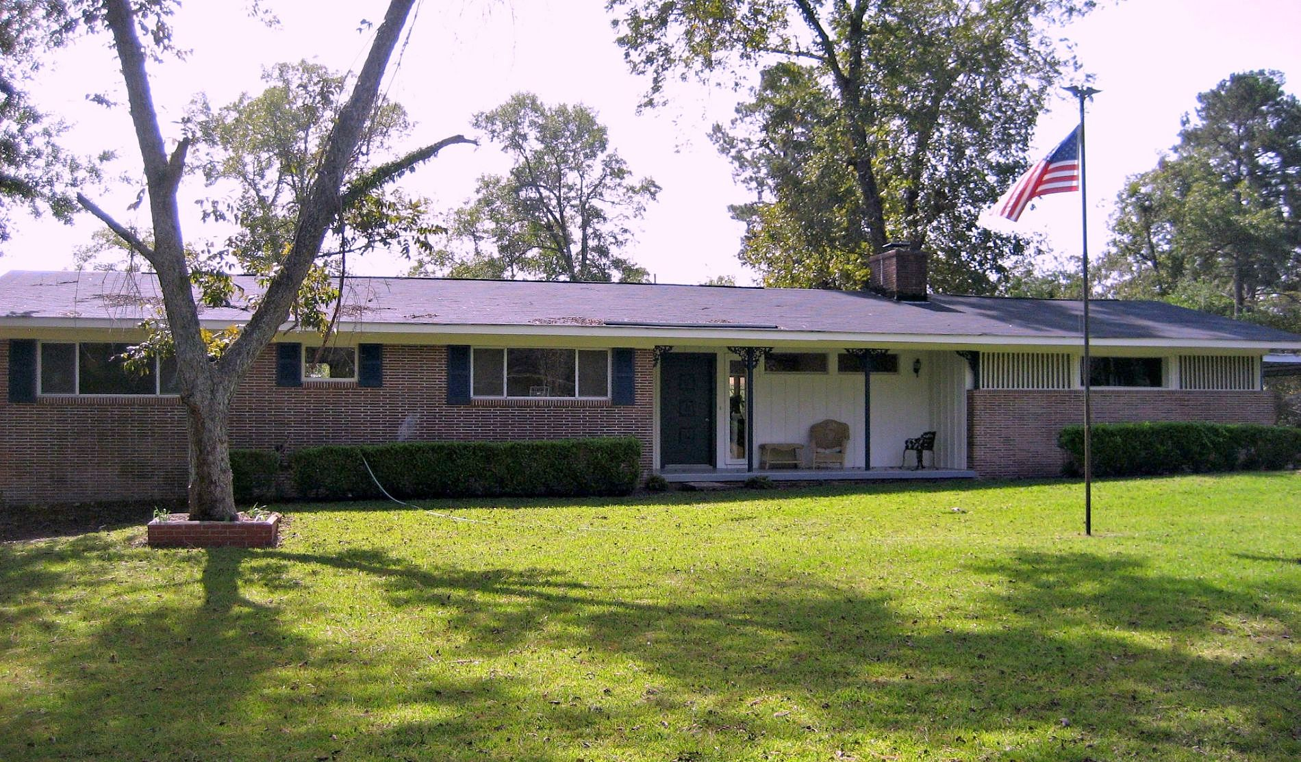 Image of rent to own home in Dawson, GA