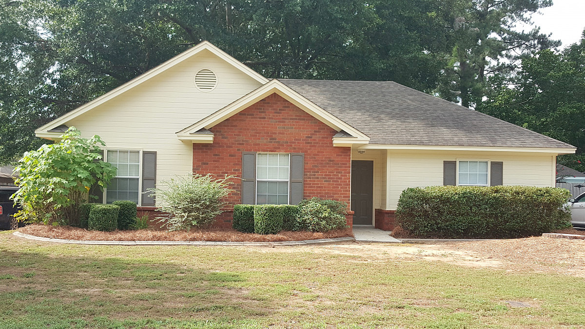 Image of rent to own home in Wetumpka, AL