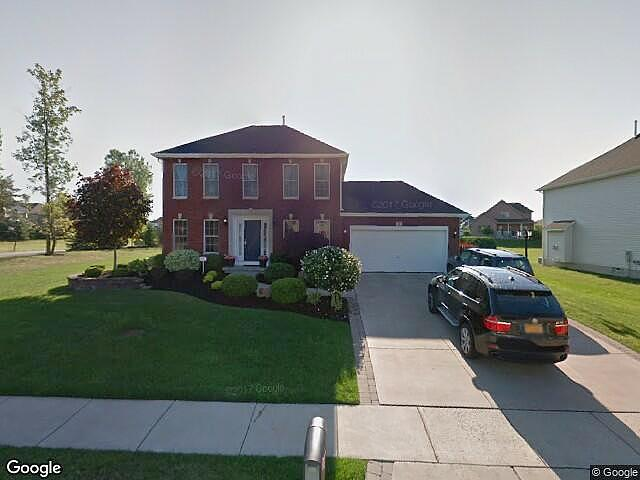 Image of rent to own home in Williamsville, NY