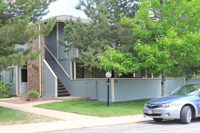 Image of rent to own home in Lafayette, CO