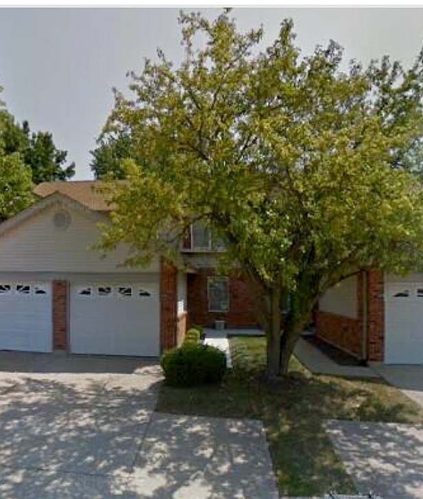 Image of rent to own home in O Fallon, MO
