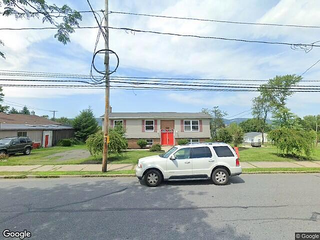 Image of rent to own home in Scranton, PA