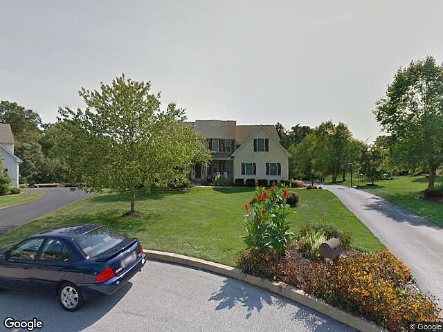 Image of rent to own home in Exton, PA