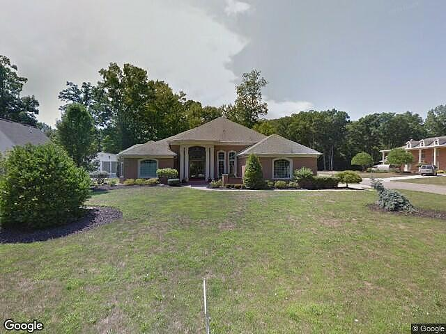 Image of rent to own home in Hubbard, OH