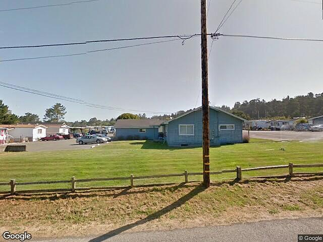 Image of rent to own home in Fort Bragg, CA