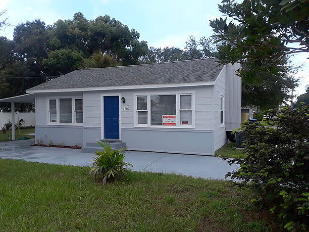 Image of rent to own home in Largo, FL